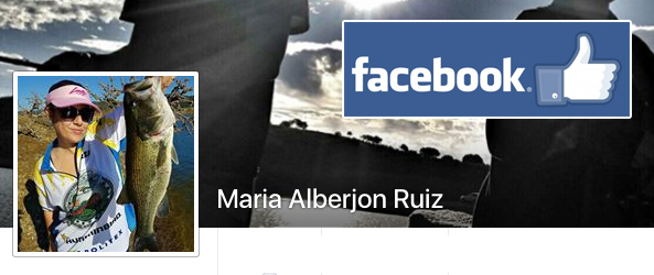 Maria Alberjon Facebook