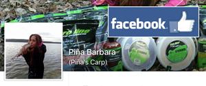 Bárbara Piña Facebook