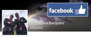Jose Maria Barquero Facebook