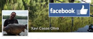 Xavi Casas Facebook