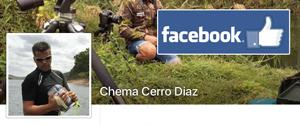 Chema Cerro Facebook