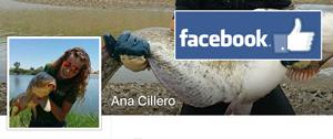 Ana Cillero Facebook
