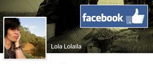 Lola Ruiz Facebook