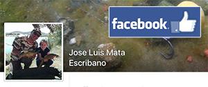 Jose Luis Mata Escribano Facebook