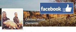 Cristina Muela Facebook