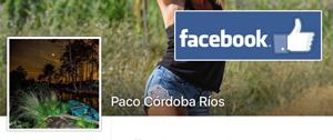 Paco Córdoba Facebook