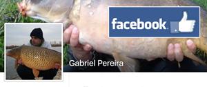 Gabriel Pereira Facebook