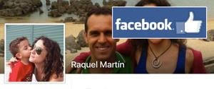Raquel Martin Facebook