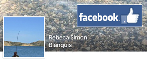 Rebeca Simon Facebook