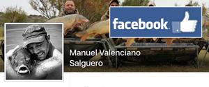Manuel Valenciano Facebook