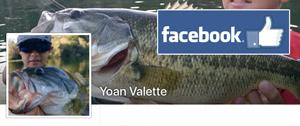 Yoan Valette Facebook