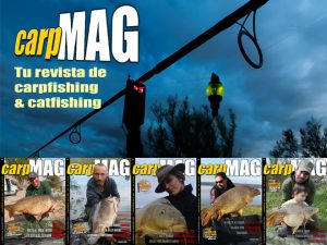 CarpMAG carpfishing webcarp