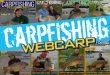 CWR carpfishing webcarp revista