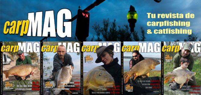 webcarp carpmag carpfishing
