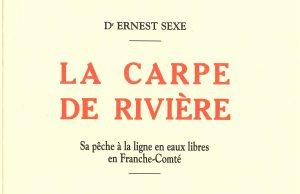 La carpe de riviere Ernest Sexe