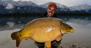 Oro invernal en Austria