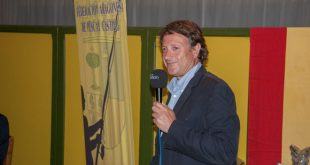 Victor Otal presidente FAPYC