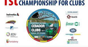 I Campeonato del Mundo de feeder clubs