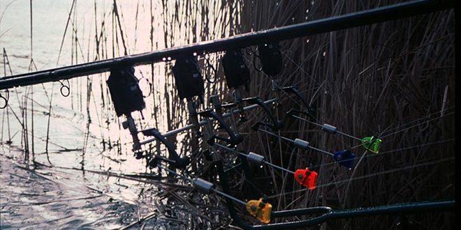 Bajos para la pesca a corta distancia