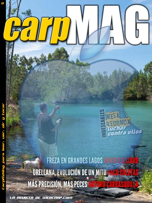 CarpMAG mayo 2017
