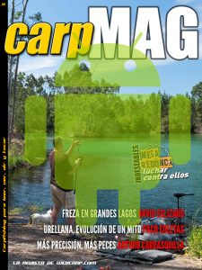 CarpMAG 21 Android mayo 2017