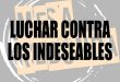 Mesa Redonda: luchar contra los indeseables