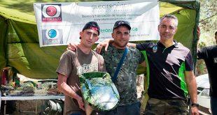 Open Gavarcarp en el Regajo: resultados