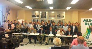 Pescadores y cazadores anuncian movilizaciones tras rechazar el congreso la modificación de la ley de patrimonio natural