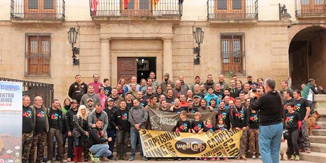 encuentro-carpfishing-webcarp-fishing-magazine