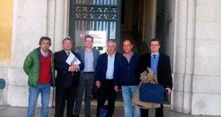 Nueva ley de pesca en Portugal