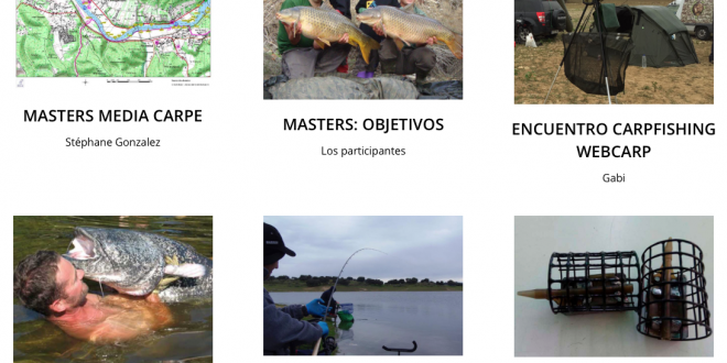 revista-carpmag-23-carpfishing-indice