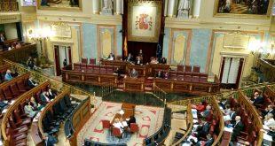 Nueva votación en el Congreso