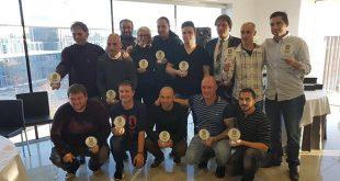 Premios carpfishing Aragón