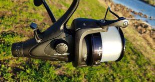 Carrete Vorteks TX11000