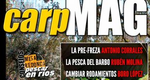 carpmag-revista-carpfishing-marzo-2018-portada