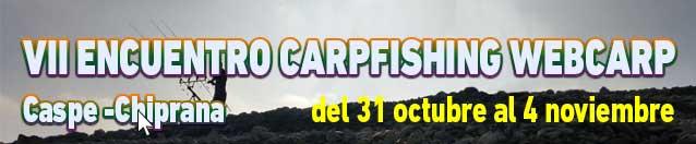 encuentro webcarp 2017