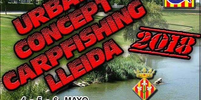 urban-concept-carpfishing-lleida-2018