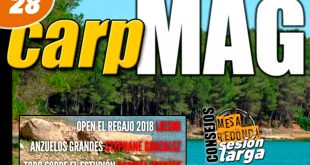 Revista CarpMAG julio 2108